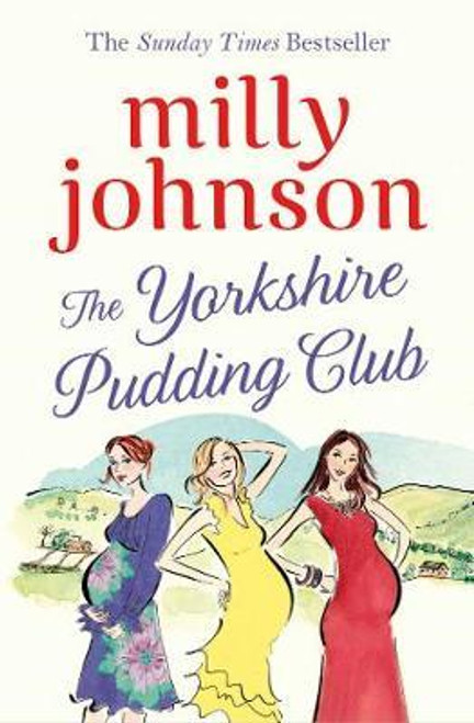 Johnson, Milly / The Yorkshire Pudding Club