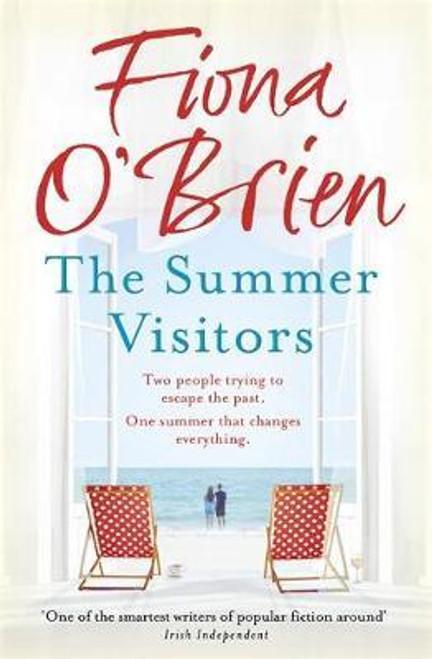 O'Brien, Fiona / The Summer Visitors