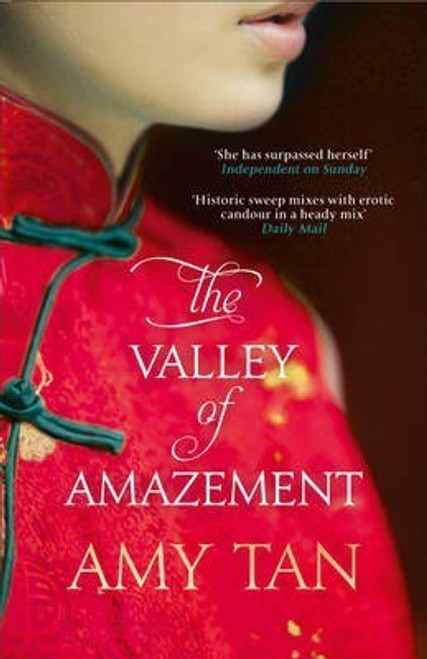 Tan, Amy / The Valley of Amazement
