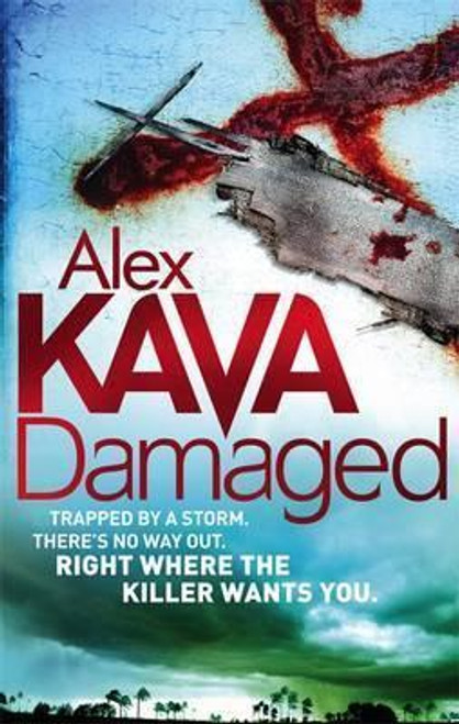 Kava, Alex / Damaged