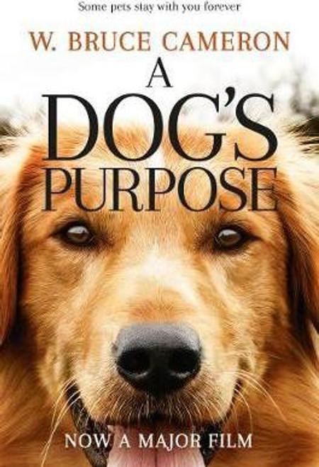 Cameron, W. Bruce / A Dog's Purpose