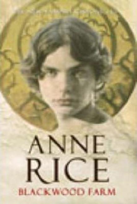 Rice, Anne / Blackwood Farm (Large Paperback)
