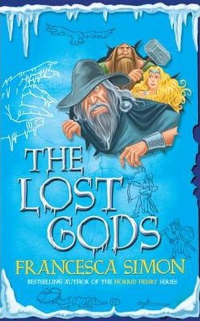 Simon, Francesca / The Lost Gods (Hardback)