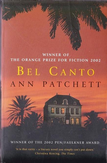Patchett, Ann / Bel Canto