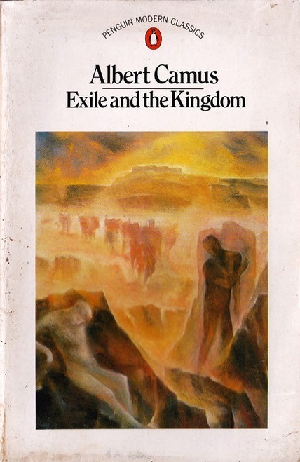 Camus, Albert - Exile and the Kingdom - Vintage Penguin PB : Short Stories