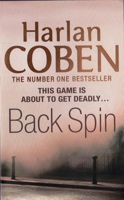 Coben, Harlan / Back Spin