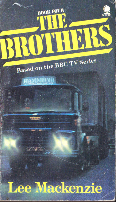 Lee Mackenzie / The Brothers: A Public Affair (Vintage Paperback)