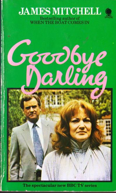 James Mitchell / Goodbye Darling (Vintage Paperback)