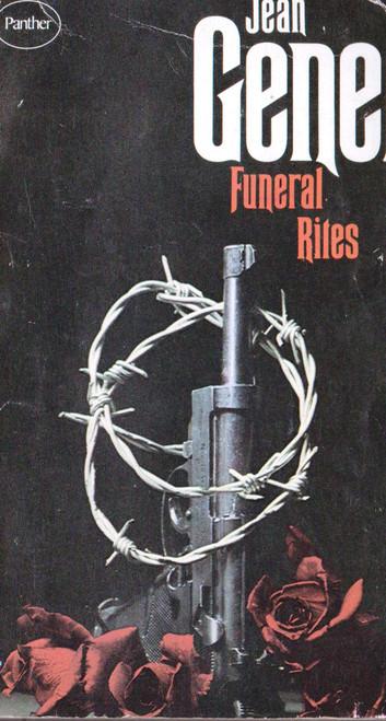 Jean Genet / Funeral Rites (Vintage Paperback)