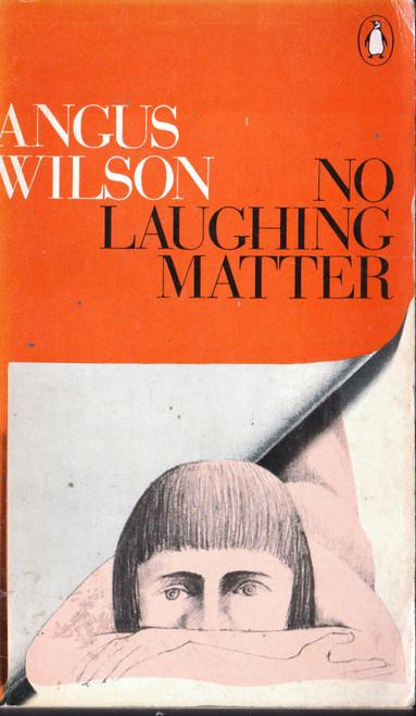 Angus Wilson / No Laughing Matter (Vintage Paperback)