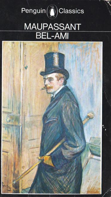 Guy De Maupassant / Bel-Ami (Vintage Paperback)