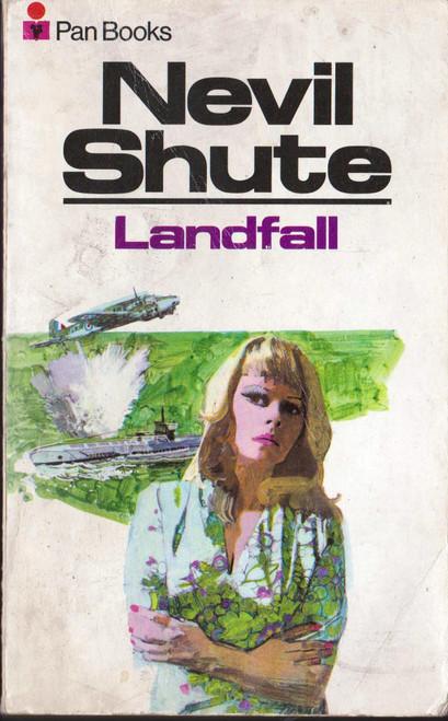 Nevil Shute / Landfall (Vintage Paperback)
