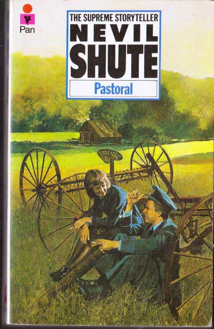 Nevil Shute / Pastoral (1) (Vintage Paperback)