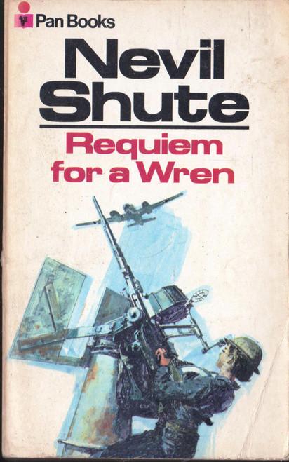 Nevil Shute / Requiem for a Wren (Vintage Paperback)