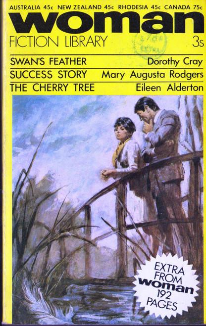 Woman Fiction Library No.3 (Vintage Paperback)