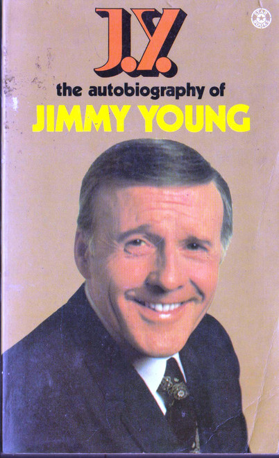 Jimmy Young / J.Y. The Autobiography (Vintage Paperback)
