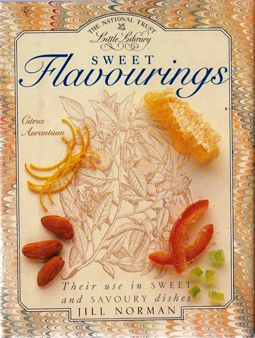 Sweet Flavourings