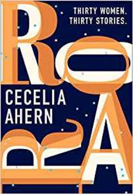 Ahern, Cecelia / Roar (Hardback)