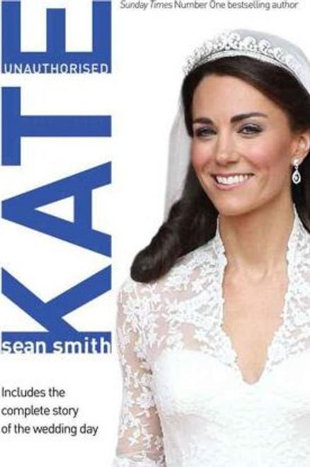 Smith, Sean / Kate (Large Hardback)
