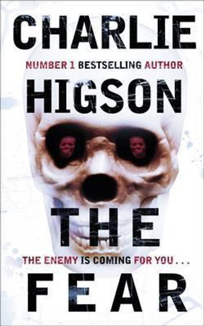 Higson, Charlie / The Fear (The Enemy Book 3) (Large Hardback)