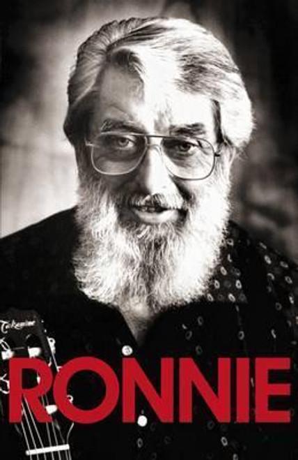 Drew, Ronnie / Ronnie (Hardback)
