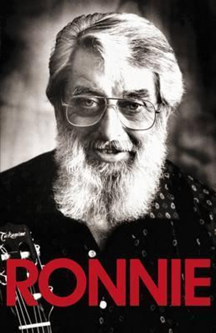 Drew, Ronnie / Ronnie (Large Hardback)
