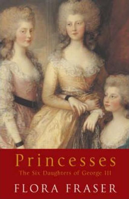 Fraser, Flora / Princesses (Large Hardback)