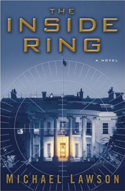 Lawson, Mike / The Inside Ring (Large Hardback)