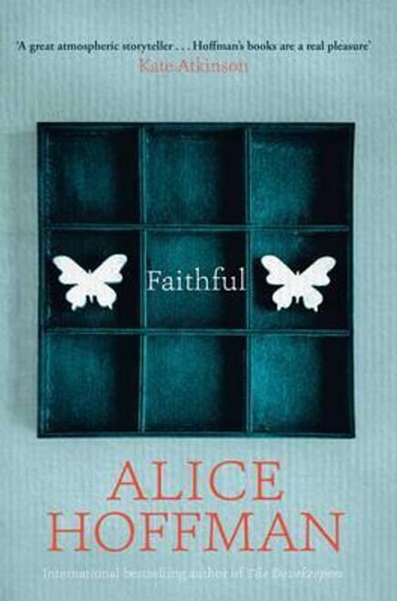 Hoffman, Alice / Faithful (Large Hardback)
