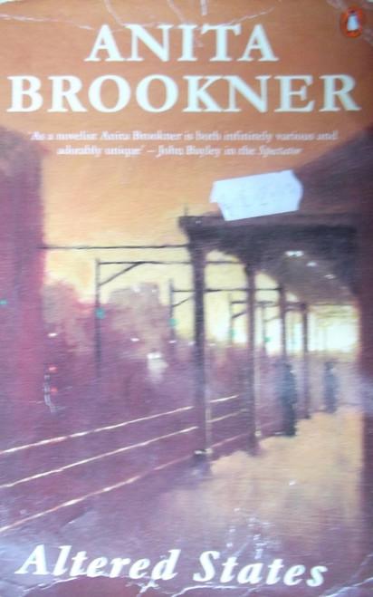 Brookner, Anita / Altered States