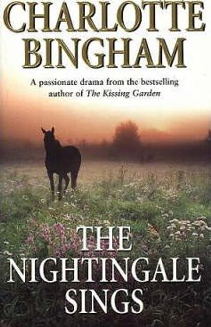 Bingham, Charlotte / The Nightingale Sings