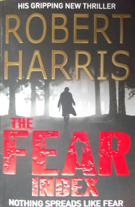 Harris, Robert / The Fear Index