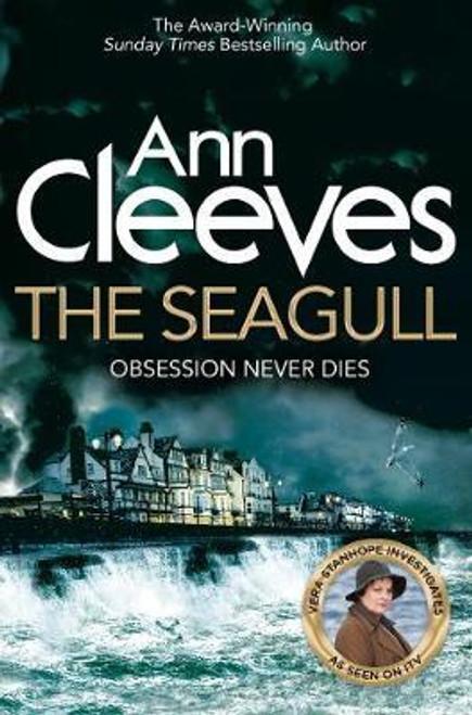 Cleeves, Ann / The Seagull