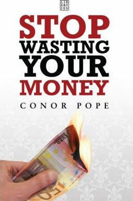 Pope, Conor / Stop Wasting Your Money - Pricewatch