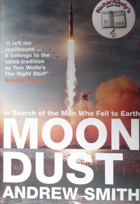 Smith, Andrew / Moon Dust
