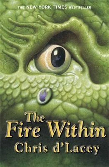D'Lacey, Chris / The Fire Within