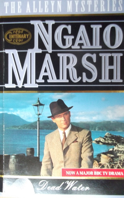 Marsh, Ngaio / Dead Water