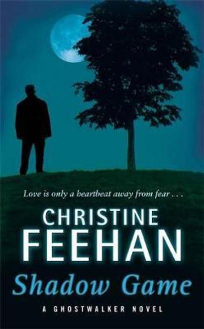 Feehan, Christine / Shadow Game