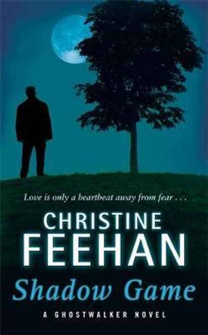 Feehan, Christine / Shadow Game