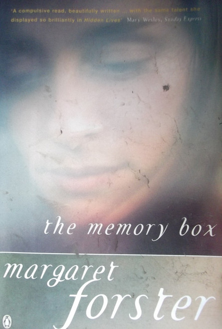 Forster, Margaret / The Memory Box