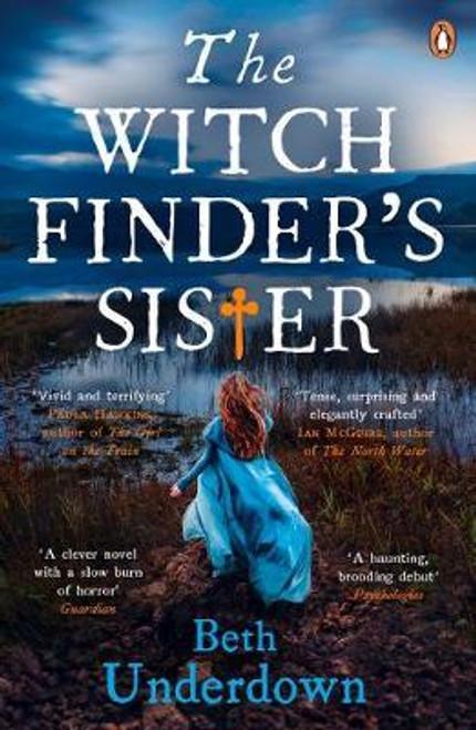 Underdown, Beth / The Witchfinder's Sister