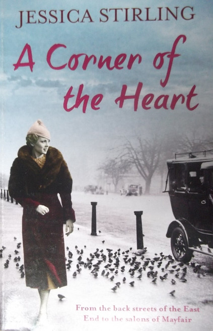 Stirling, Jessica / A Corner of the Heart