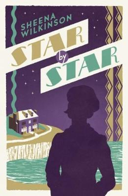 Wilkinson, Sheena / Star by Star