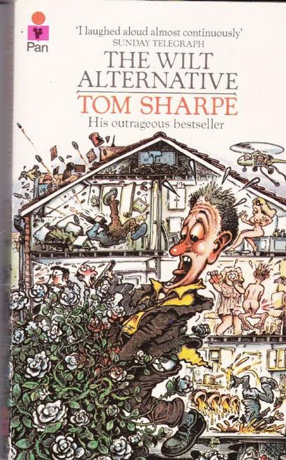 Sharpe, Tom / The Wilt Alternative