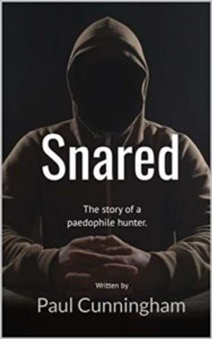 Cunningham, Paul - Snared - Debut Crime Novel 2019 - PB - Brand NEW