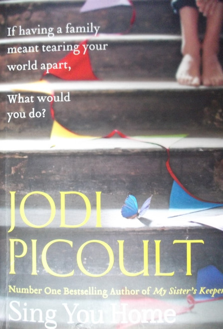 Picoult, Jodi / Sing You Home