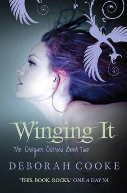 Cooke, Deborah / Winging It