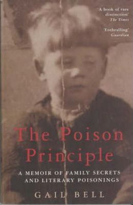 Bell, Gail / The Poison Principle