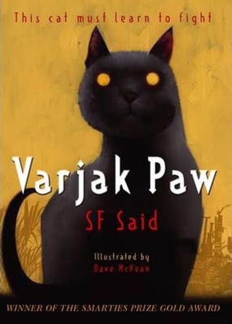 Said, S.F. / Varjak Paw