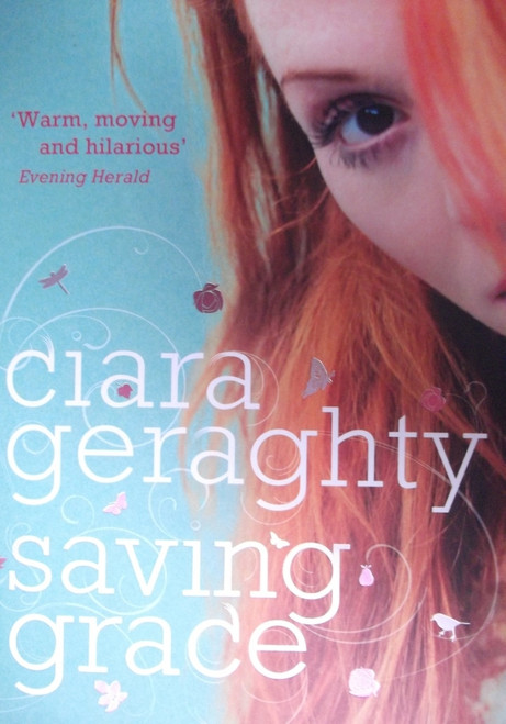 Geraghty, Ciara / Saving Grace